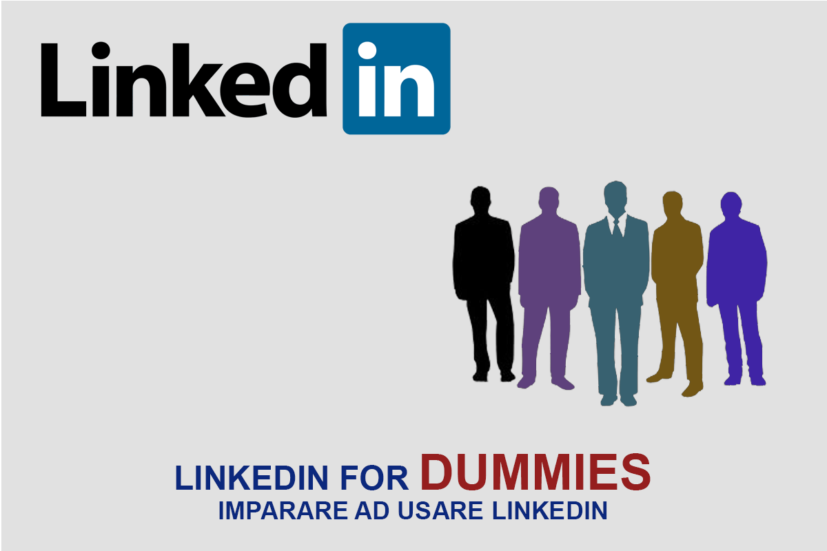 Corso Linkedin for dummies